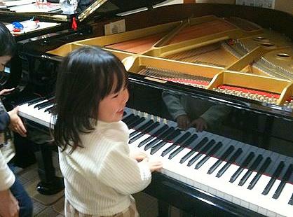 14 10 20 2歳ピアノ